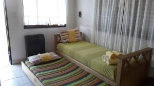 Una cama o camas en una habitación de Country House Trabun Curev
