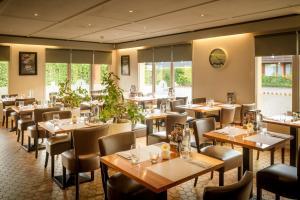 Ristorante o altro punto ristoro di Campanile Hotel & Restaurant Gent