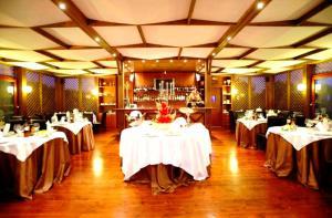 Ristorante o altro punto ristoro di Hotel Villa Elisabetta