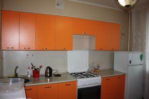 Кухня или мини-кухня в 1-к квартира Покровский бульвар, 11