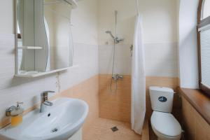 Ванная комната в Ak-Kaya