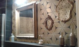 Salle de bains dans l'établissement Watt'Home