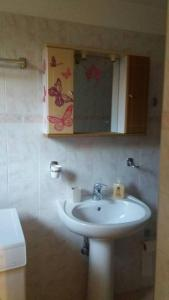 A bathroom at CENTRAL Studio - Fully equiped. Ideal for couples