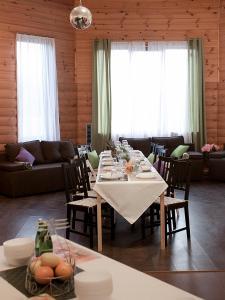 Ресторан / где поесть в Савино Хаус