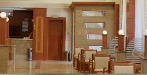 Ресторан / где поесть в Elpida City Hotel