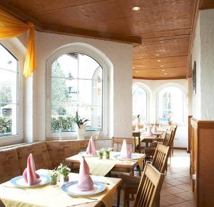Ресторан / где поесть в Hotel Restaurant Daute