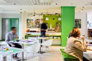 Ресторан / где поесть в ibis Styles Lille Centre Gare Beffroi