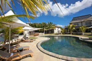 The swimming pool at or near Le Suffren Hotel & Marina