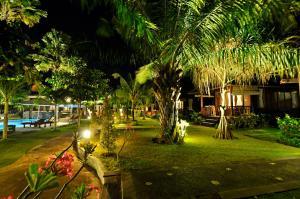 Сад в Aman Gati Balangan