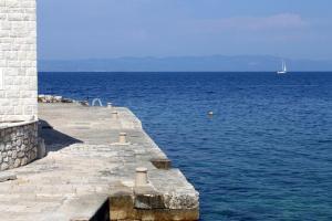 Výhľad na more alebo výhľad na more priamo z penziónu