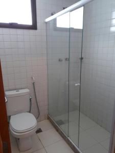 A bathroom at Flat no Prime Residence