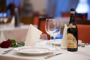 Ristorante o altro punto ristoro di Hotel Brandoli