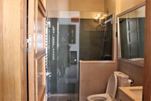 Un baño de Luxury Apartment Sierpes