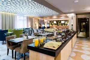 Ресторан / где поесть в Кулибин Парк-Отель & СПА