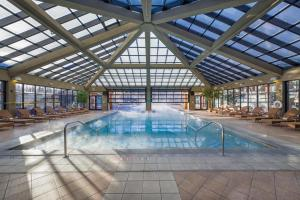 The swimming pool at or near Westgate Park City Resort & Spa