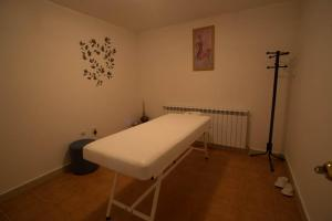 Spa and/or other wellness facilities at Laplandia Hotel