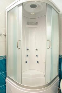 Ванная комната в Ростов Хостел