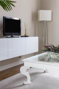 TV o dispositivi per l'intrattenimento presso Casa Desy