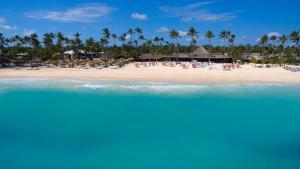 Paradisus Punta Cana Resort-All Inclusive a vista de pájaro