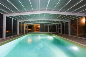 The swimming pool at or near Villa Stephanie Guest House Mougins