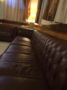 Area soggiorno di HOTEL L' ANFORA