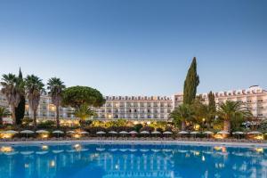 The swimming pool at or near Penina Hotel & Golf Resort