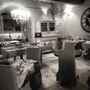 Ristorante o altro punto ristoro di Le Bifore