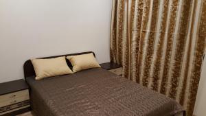 Кровать или кровати в номере Boyard Inn