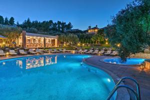 Πισίνα στο ή κοντά στο Kassandra Village Resort