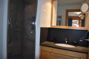 A bathroom at Eclat de Soleil 023