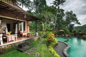 Bunut Garden Luxury Private Villa Ubud 8 9 10 Updated 2021 Prices