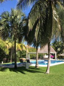 Piscina en o cerca de Cancun House Apartment - Isla Dorada