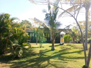 Kebun di luar Jeda Villa Modern Stylish Luxury Villa