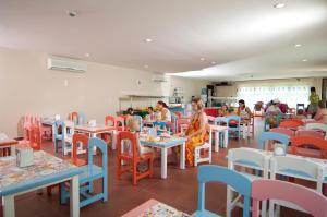 Ресторан / где поесть в Otium Family Eco Club - Kids Concept