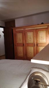 Letto o letti in una camera di CasaMau