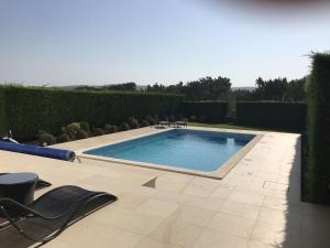 A piscina em ou perto de Silver Coast Holidays