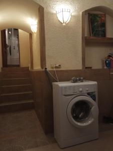Ванная комната в Admiral-apartment