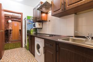 Кухня или мини-кухня в Винтерфелл на Таганской