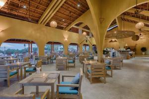 Nhà hàng/khu ăn uống khác tại Lahana Resort Phu Quoc & Spa
