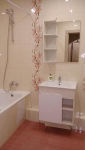 A bathroom at Home atmosphere