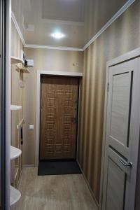 Ванная комната в Апарт отель на Куйбышева