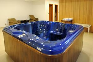 Spa and/or other wellness facilities at Hotel Solitudo