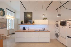 Cucina o angolo cottura di E&V's design place