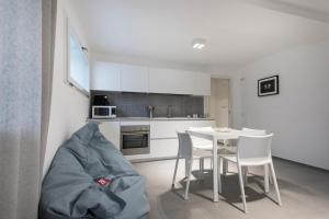 Cucina o angolo cottura di Le Ancore Luxury Apartments