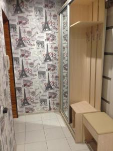Ванная комната в апартамент у Роял Марин