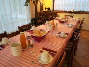 Ristorante o altro punto ristoro di Agritur Maso Pomarolli