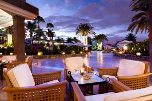 The swimming pool at or near Seaside Grand Hotel Residencia - Gran Lujo