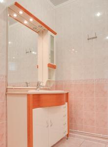 Ванная комната в Guest house Oliva