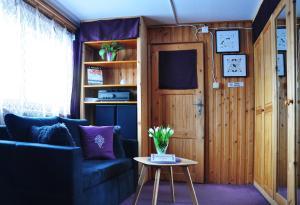 Część wypoczynkowa w obiekcie MSC Apartments Honeymoon 2