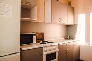 Кухня или мини-кухня в 1-комн. квартира